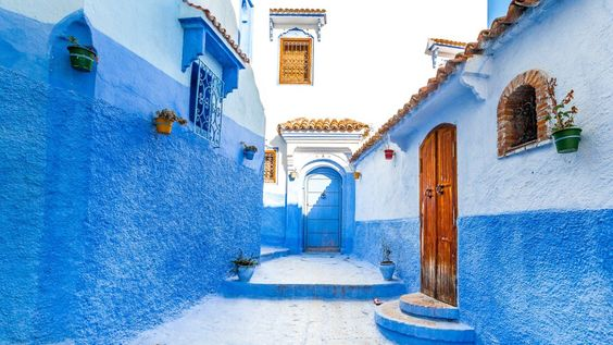 chefchaouen day trips