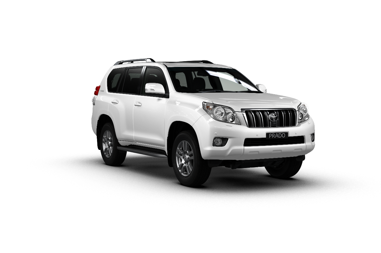 toyota land cruiser prado model car (5)