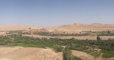 Ouarzazate and Ait BenhaddouDay Tour