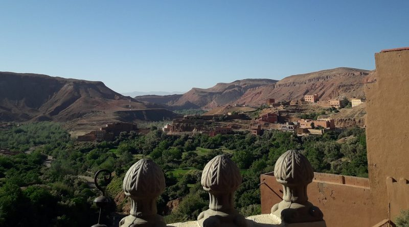 best location to visit in Morocco atlas mountains and bereber location rivers