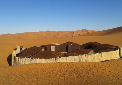 3 Days Marrakesh to Fes Desert Tour