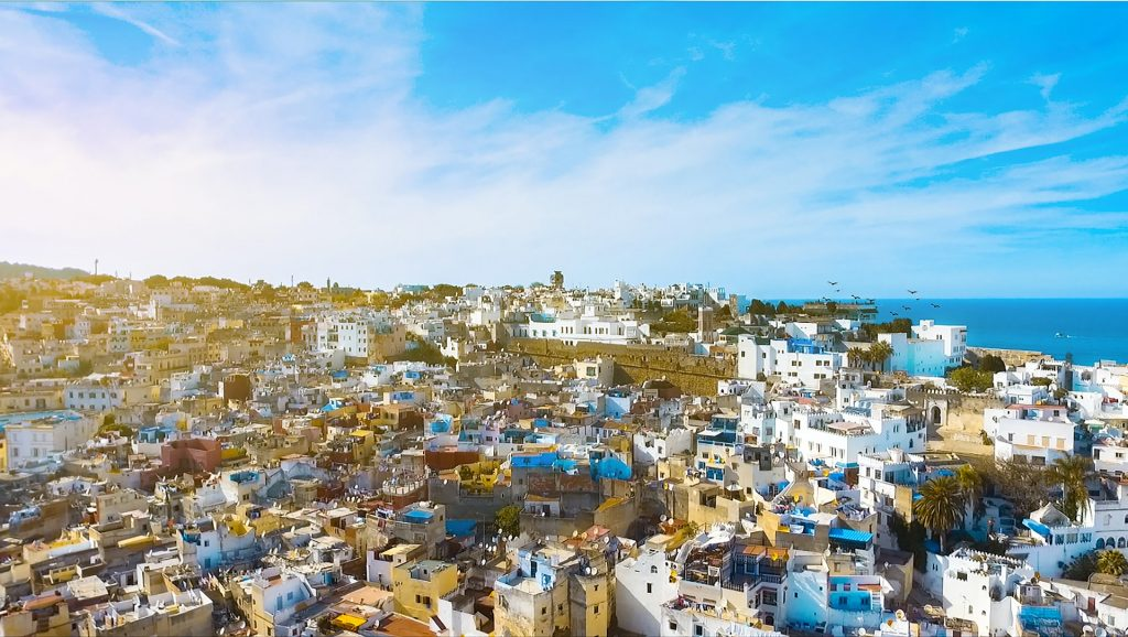 Tangier One Day Trips – Full Day Tours And Activities