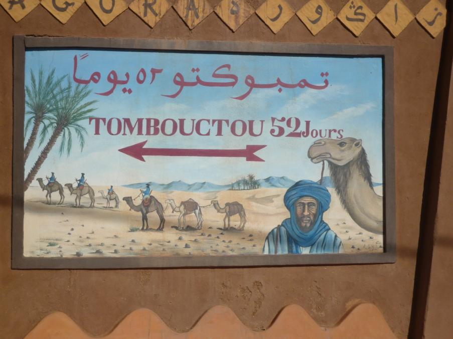 2 days tour from marrakech to zagora