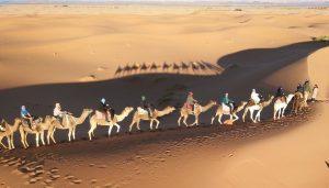 Sahara Desert Trips - Morocco Tours & Excursions
