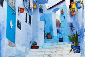 2 Days Tour From Tanger To Chefchaouen