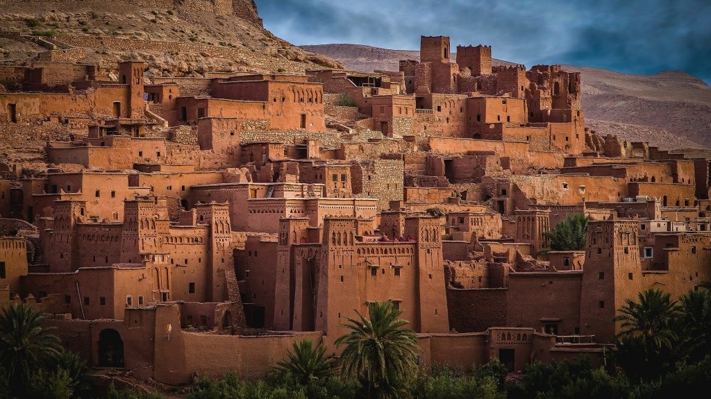 OUARZAZATE AND KASBAHS DAY TRIPS & EXCURSIONS FROM MARRAKECH