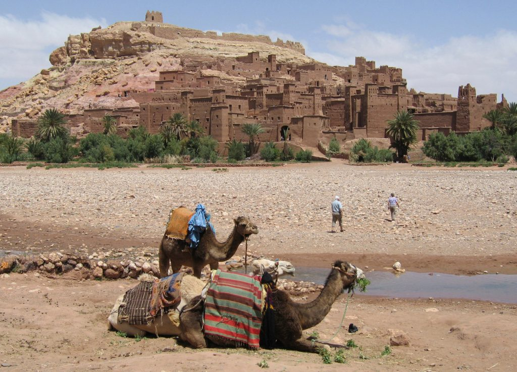 2 Days Marrakesh to Merzouga