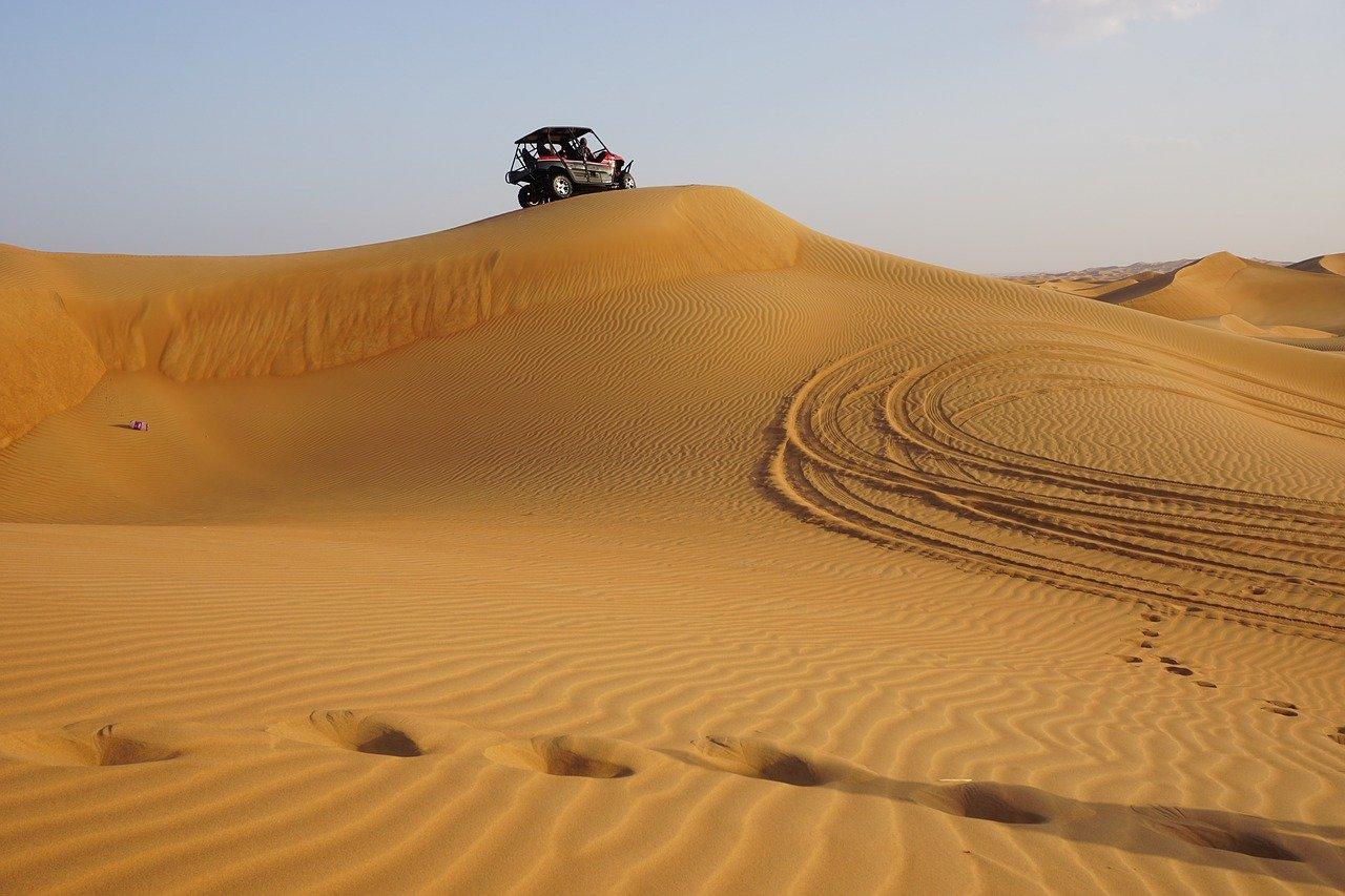 Marrakech to Fes Tours