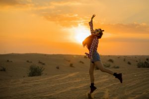 win a trip for two by Sahara desert trips