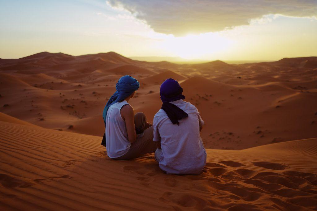 43 TOP MOROCCO DESERT TOURS 2021 Sahara desert trips