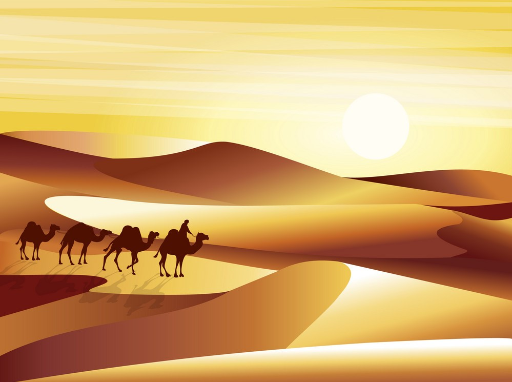sahara desert trips and morocco travels - visit morocco with local people