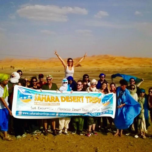FREQUENTLY ASKED QUESTIONS – SHARED MOROCCO TOURS