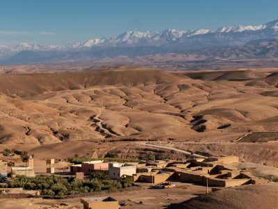 Agafay Desert Tours, Camps, Activities - Sahara Desert Trips