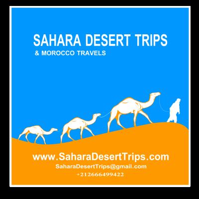 Viajes en Marruecos - Sahara Desert Trips es tu agencia de viajes ideal en Marruecos
