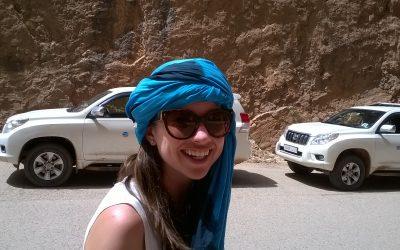 Solo Travellers Morocco
