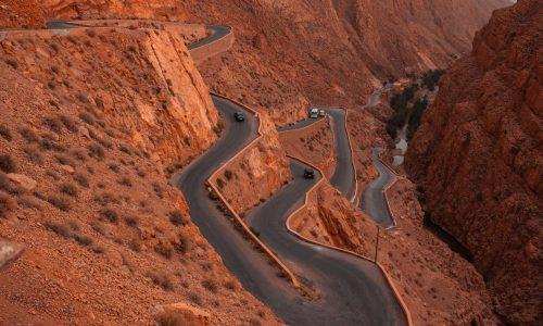 Morocco Custom Tours - Dades valley & Gorge. Sahara Desert Trips.