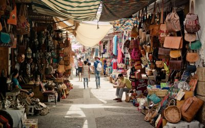 morocco special tours with sahara desert trips